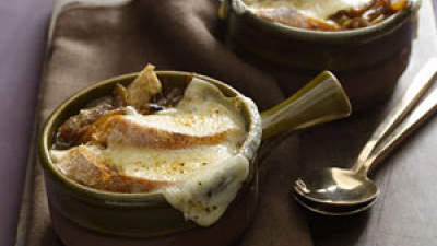 Light French Onion Soup