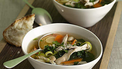 chicken-white-bean-soup