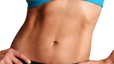 Firm Your Belly Ab Routine