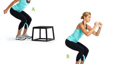 How-to: Box Jump