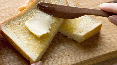 butter-white-bread