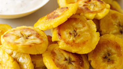carbs-plantain