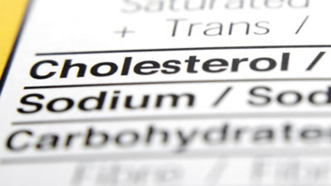 Low good cholesterol