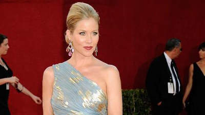 Christina Applegate (diagnosed 2008 at 36)