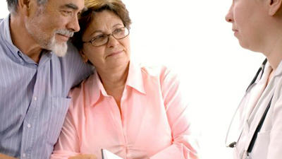 How to Help a Loved One Cope With Breast Cancer