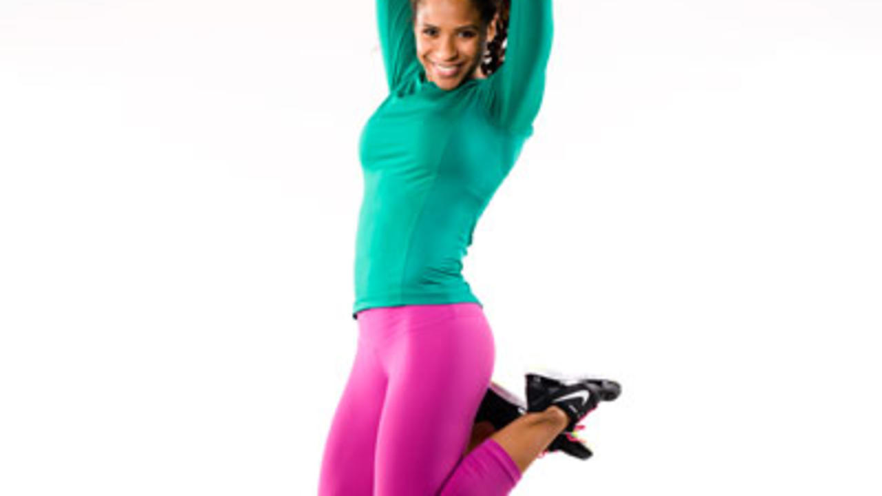 Mix and Match Workout: Tone Up Your Way