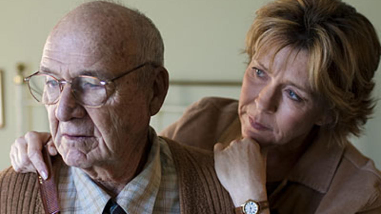 Depression in the Elderly: 7 Ways to Help