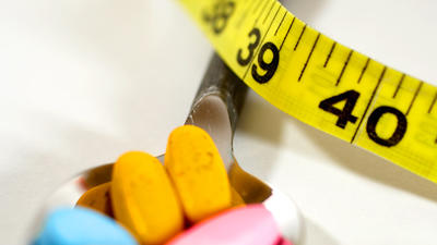 Are Diet-Drug Combos Safe?