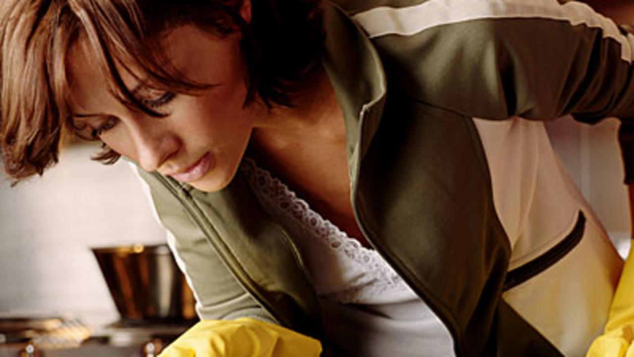 How to Keep Your Kitchen Germ-Free