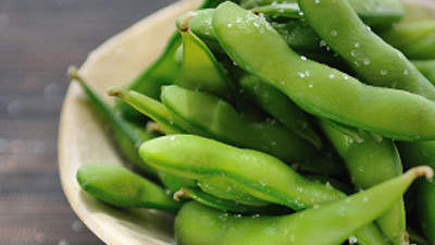 edamame-cooked-calories