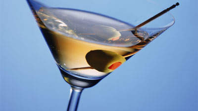 What not to drink: Excessive alcohol