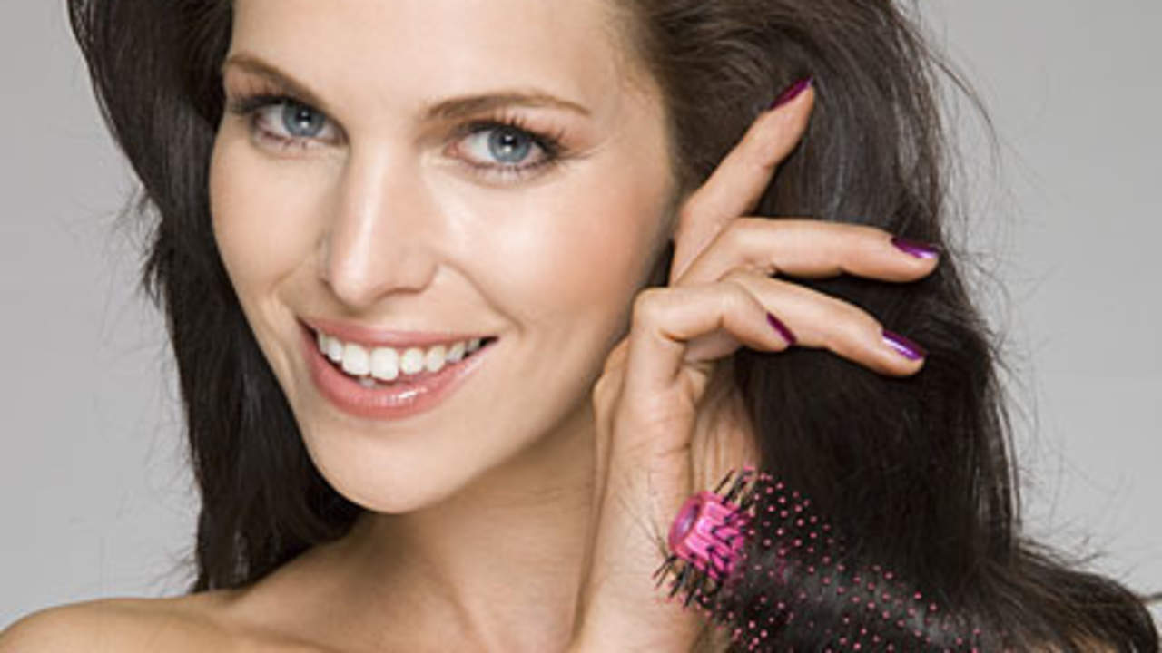 Hair Care Tips From Bobbi Brown