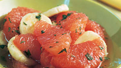 20 tasty diabetic friendly recipes health honey grapefruit with banana forumfinder Choice Image