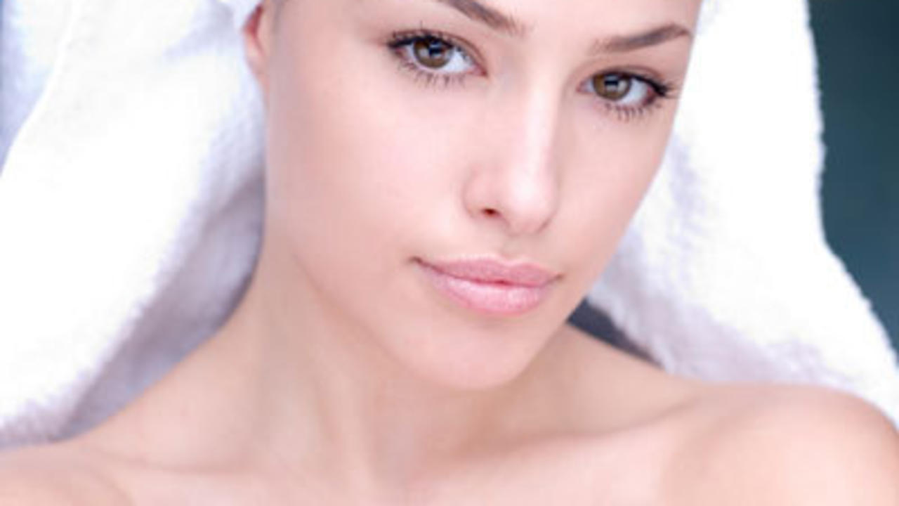 Natural skin care rules: 5 tips for great skin