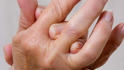 8 Signs and Symptoms of Rheumatoid Arthritis - Health