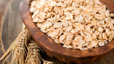 Surprising Uses for Oatmeal
