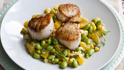 pan-seared-scallops