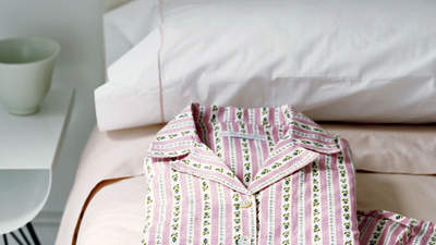pjs-on-bed