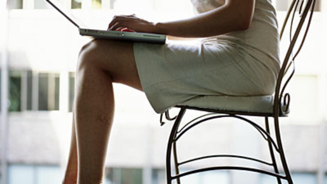The Best Websites for Restless Legs Syndrome