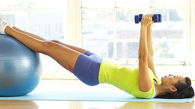 Time-crunch workout solutions
