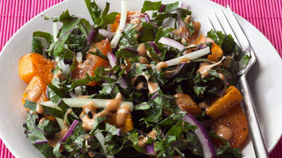 roasted-squash-kale-salad