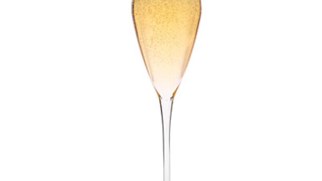 Toast to Bubbly's Big Benefits