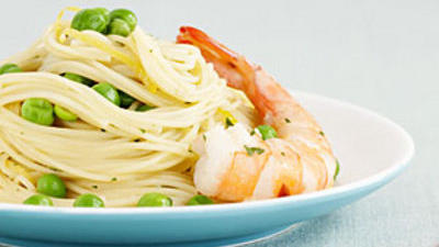 shrimp-peas-pasta