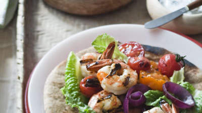 grilled-shrimp-souvlaki