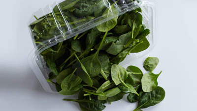 What Can You Make With Fresh Baby Spinach?