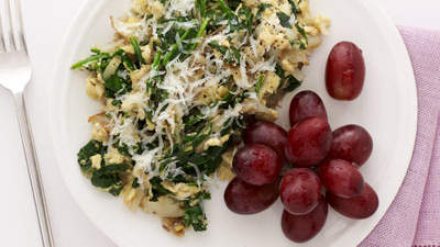 spinach-scramble