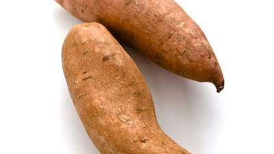 Sweet potatoes for the pancreas