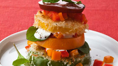 24 tasty low sodium recipes for every meal health tomato stacks forumfinder Image collections