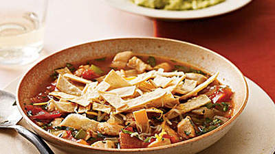 12 healthy soup recipes health tortilla soup forumfinder Choice Image
