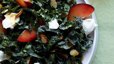 tuscan-kale-almonds-plums