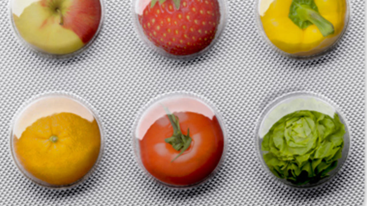 Foods to Get More Vitamin D in Your Diet photo