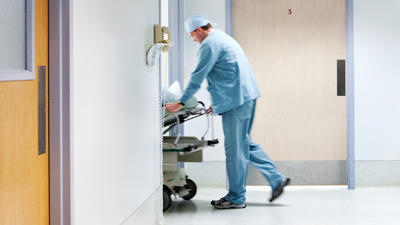 Do you have hospital privileges?