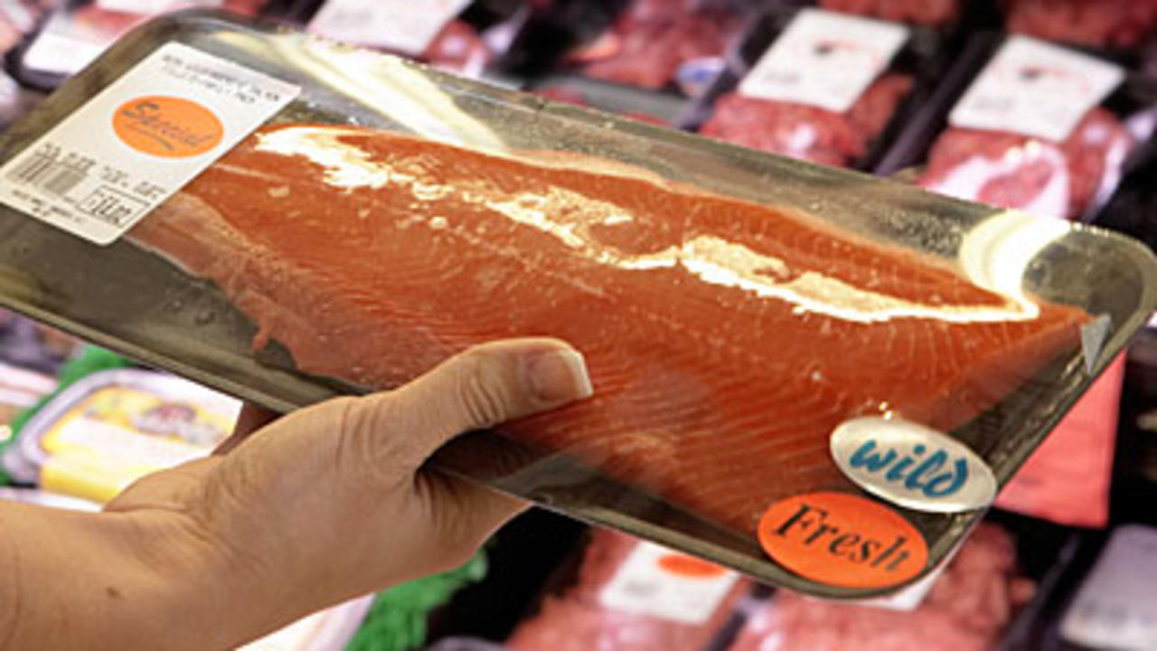 Farmed or Wild: What's the Best Salmon to Buy?