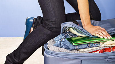 7 Must-Pack Vacation Items
