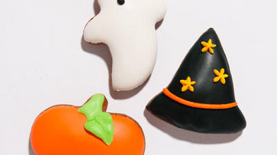 8 Halloween Treats Under 80 Calories
