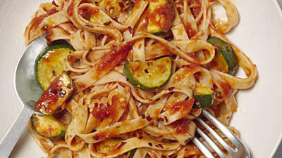 7 Simple Spring Pasta Recipes