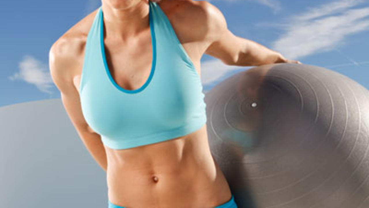 Bounce Off Belly Fat!