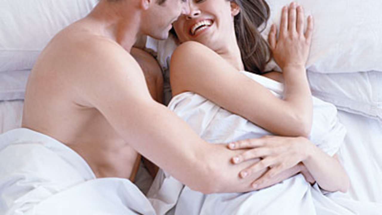 X position sex man and woman