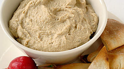 hummus-healthy-snack