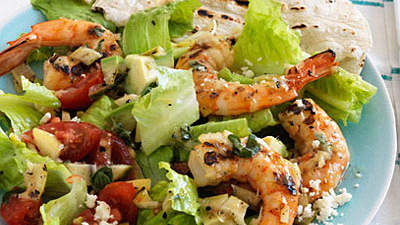 shrimp-taco-salad