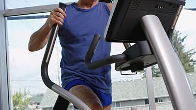 Pulmonary rehab is important