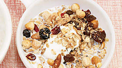 24 tasty low sodium recipes for every meal health easy granola forumfinder Gallery