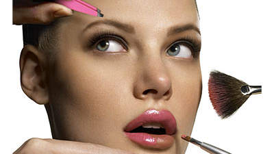 Health's 2012 Beauty Awards: Makeup