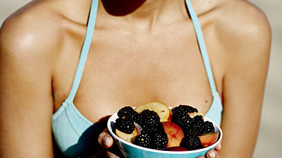 The Summer Shape-Up Meal Plan