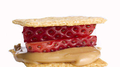 stawberry-peanut-butter