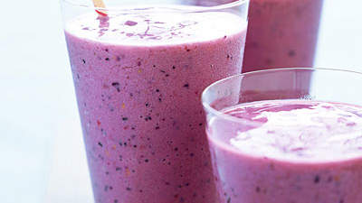 blackberry-smoothie